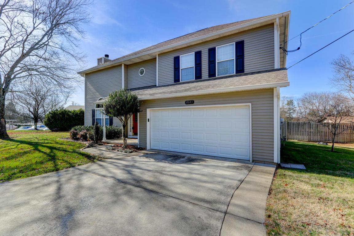 8643 Gleason Drive, Knoxville, TN 37923