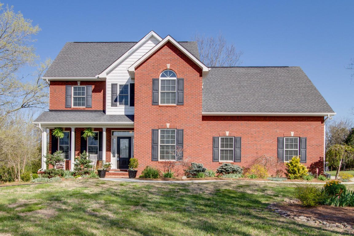 618 Burris Rd, Knoxville, TN 37924