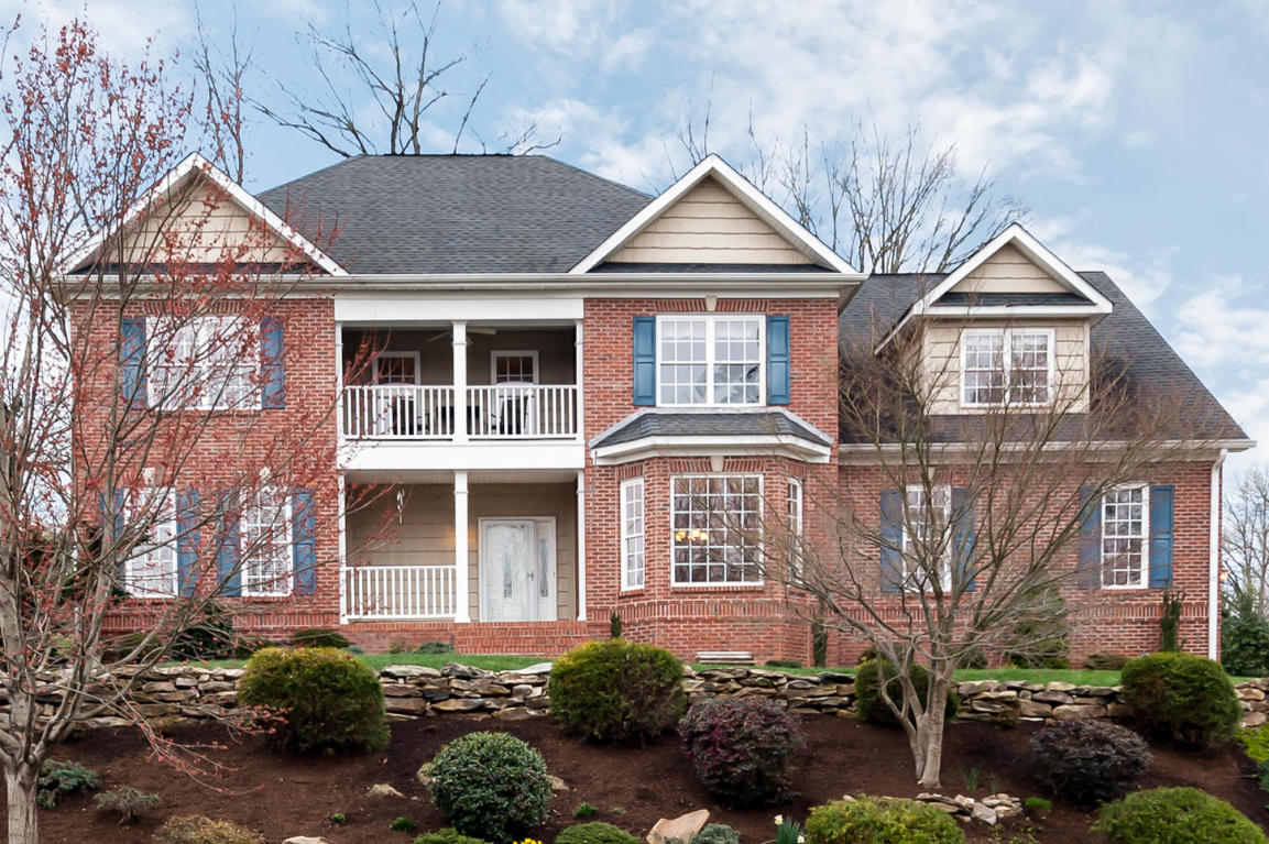 40 Riverside Drive, Oak Ridge, TN 37830
