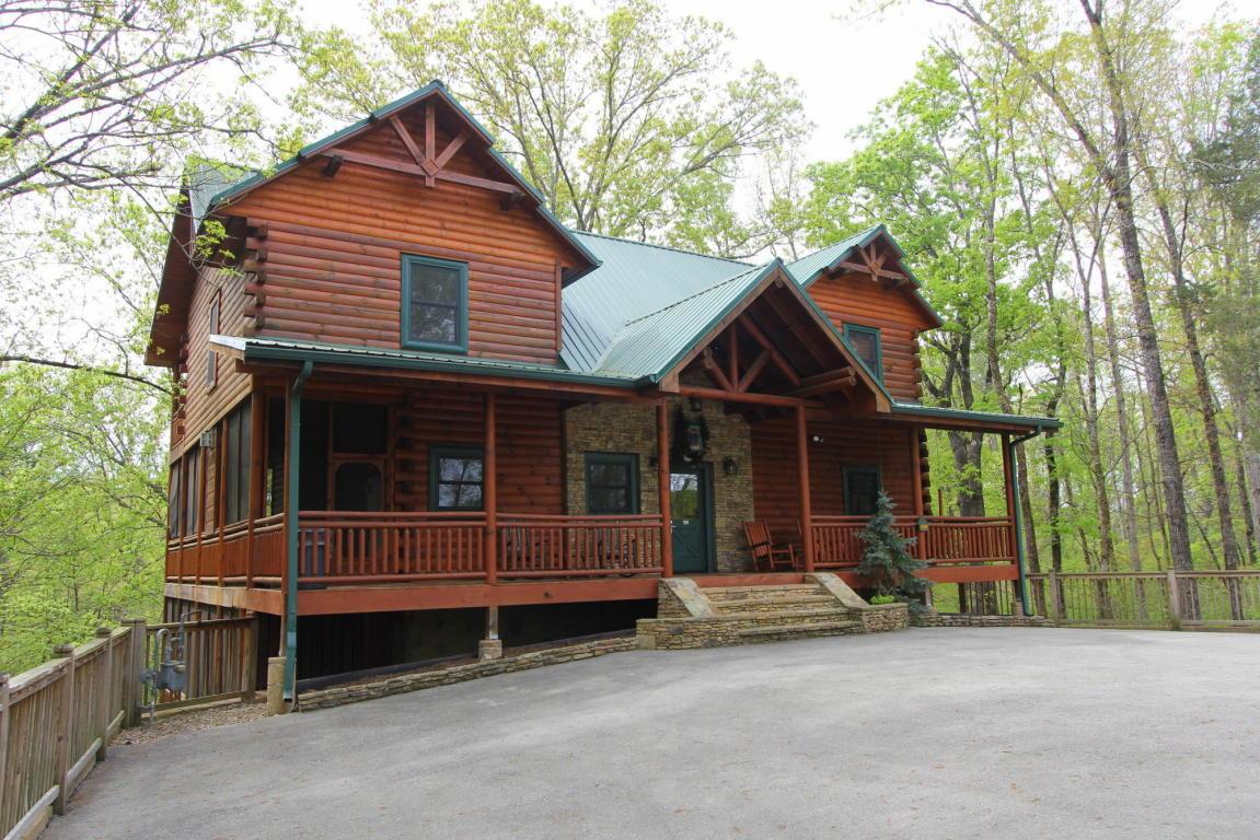 2439 Hawks Nest Way, Sevierville, TN 37862