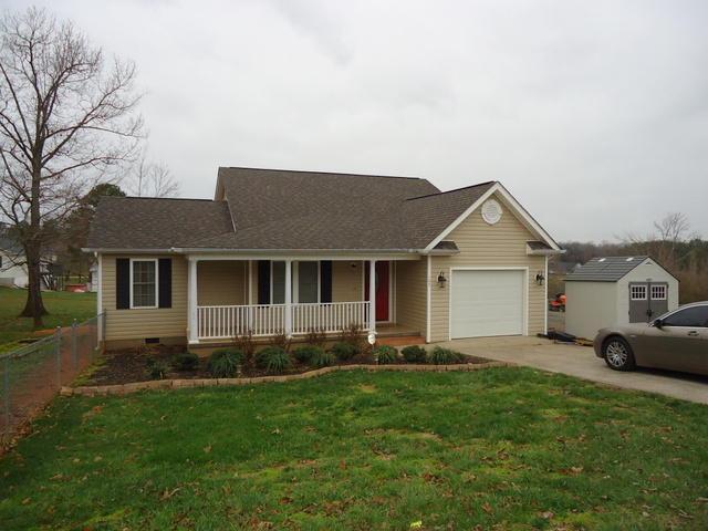 105 Cedarwood Lane, Sweetwater, TN 37874