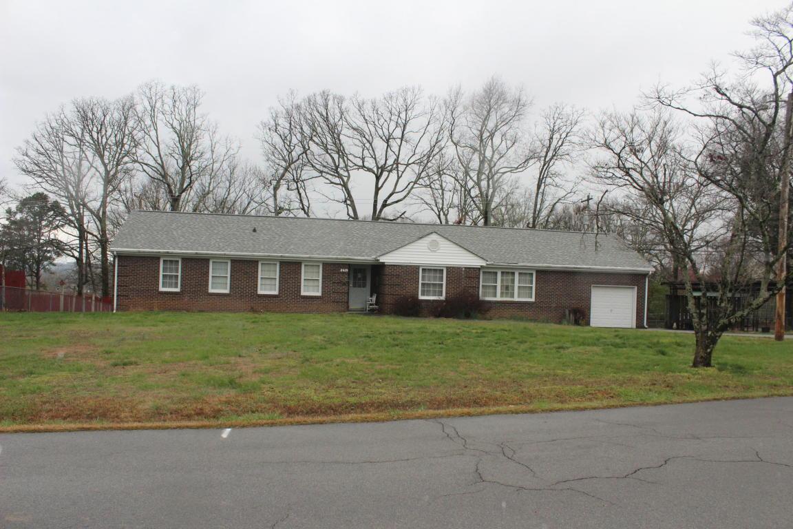 2619 Patrick Ave, Maryville, TN 37804