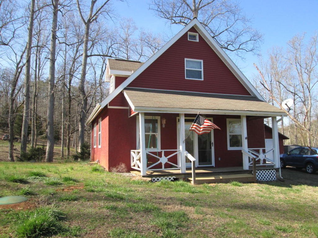 596 Griffith Branch Rd, Madisonville, TN 37354