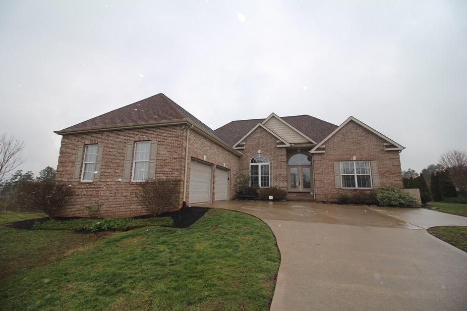 1317 Dreia Drive, Maryville, TN 37801