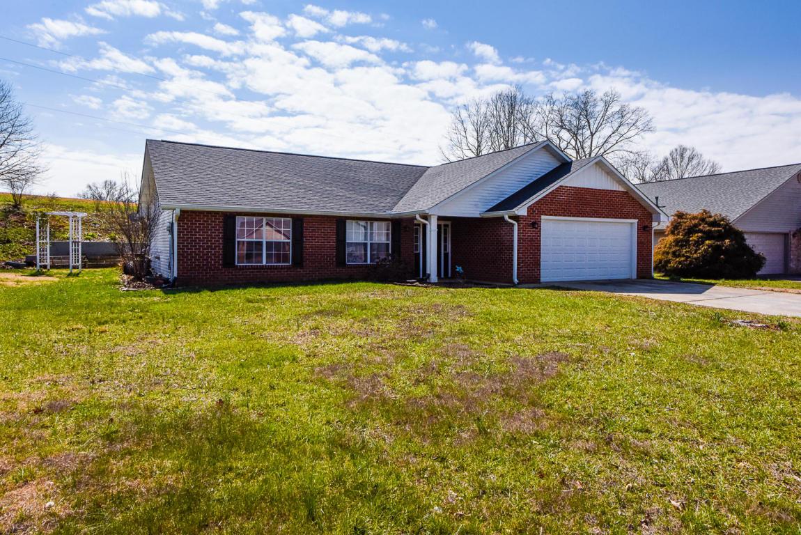 1554 Cavalier Drive, Maryville, TN 37803