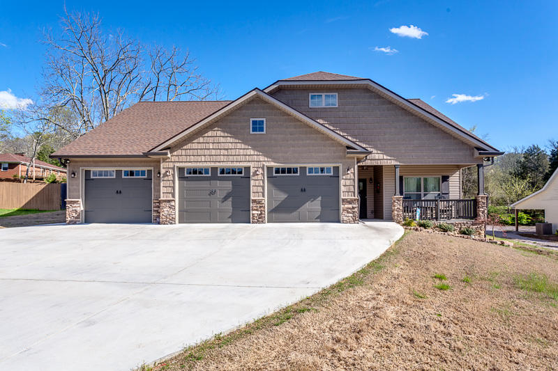 508 Little Brook Lane, Powell, TN 37849