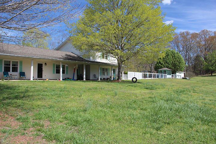 1146 Winding, Sevierville, TN 37876