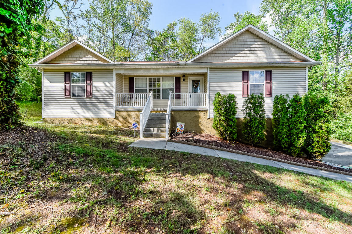 3201 Culpepper Rd, Knoxville, TN 37917