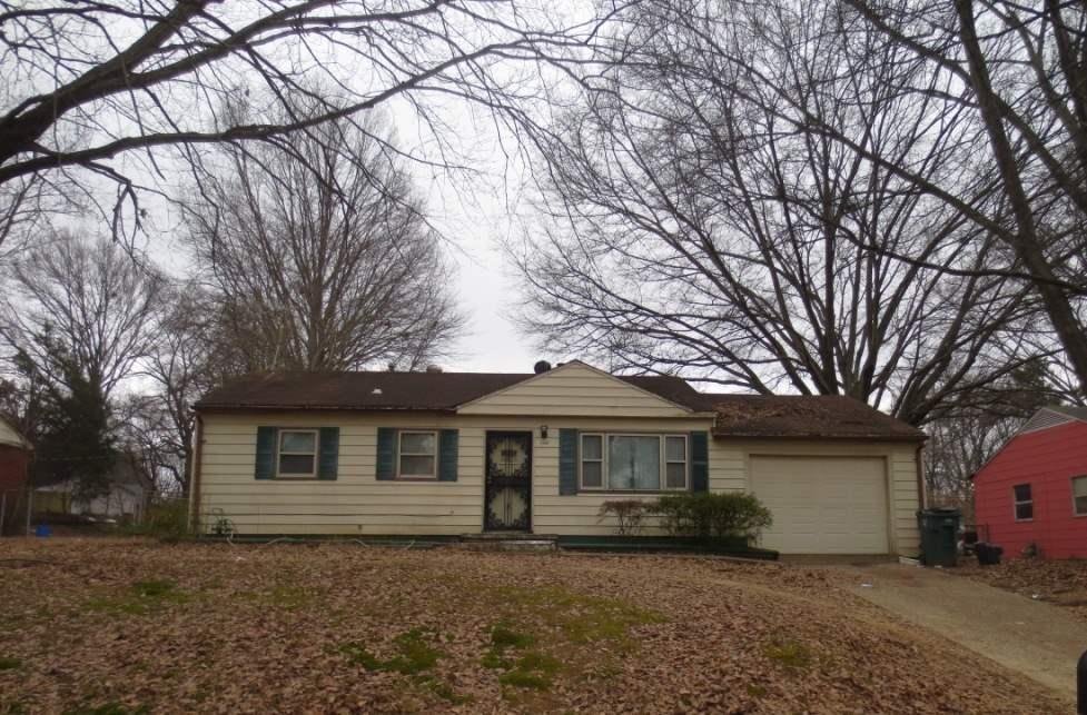 1275 Canfield, Memphis, TN 38127