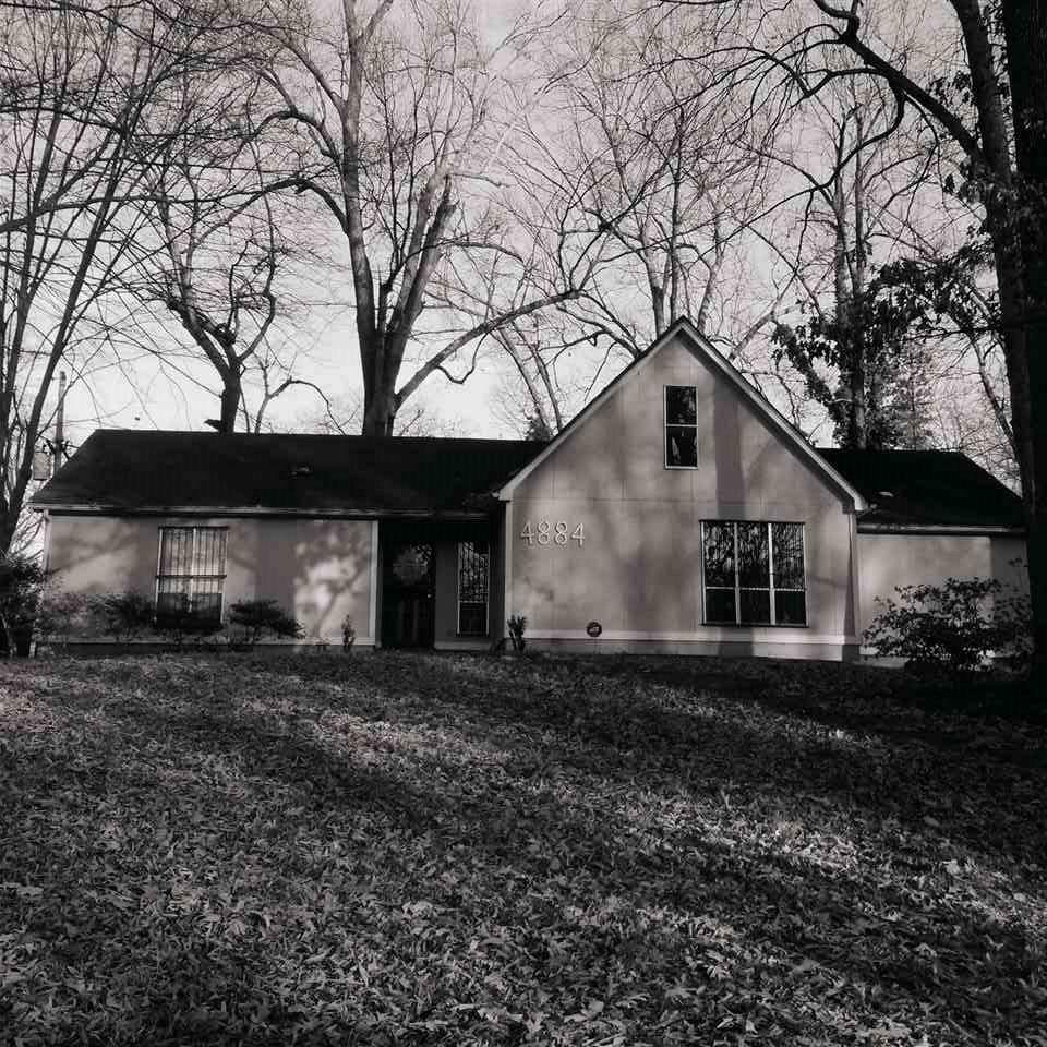 4884 Farmwood, Memphis, TN 38116