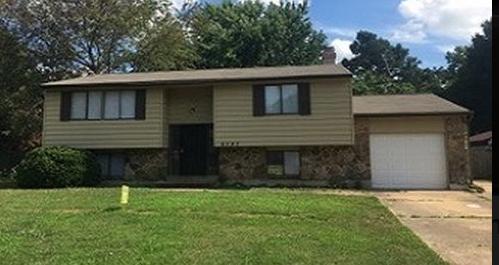 6797 Canna Hill, Bartlett, TN 38135