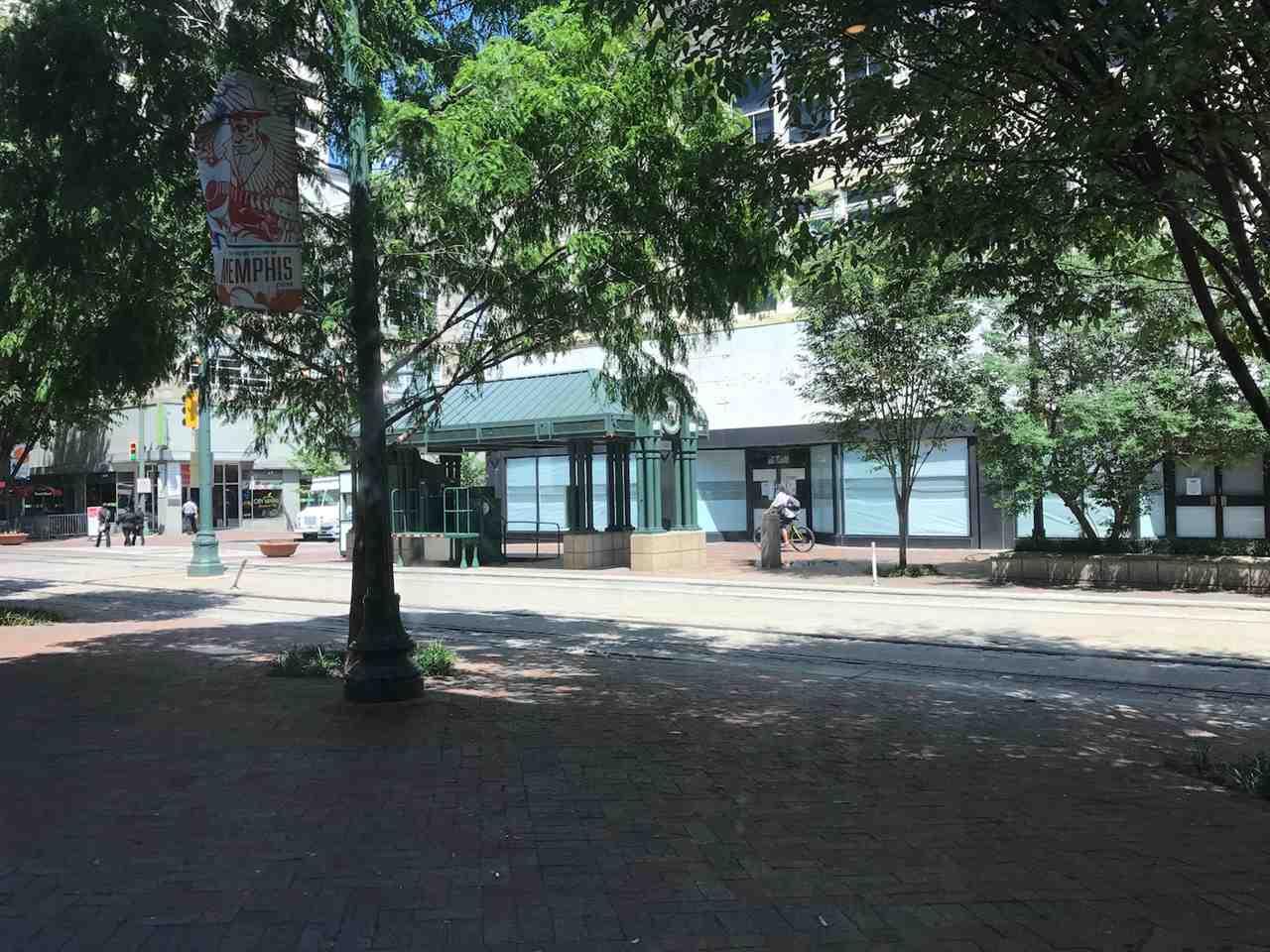 95 S Main, Memphis, TN 38103