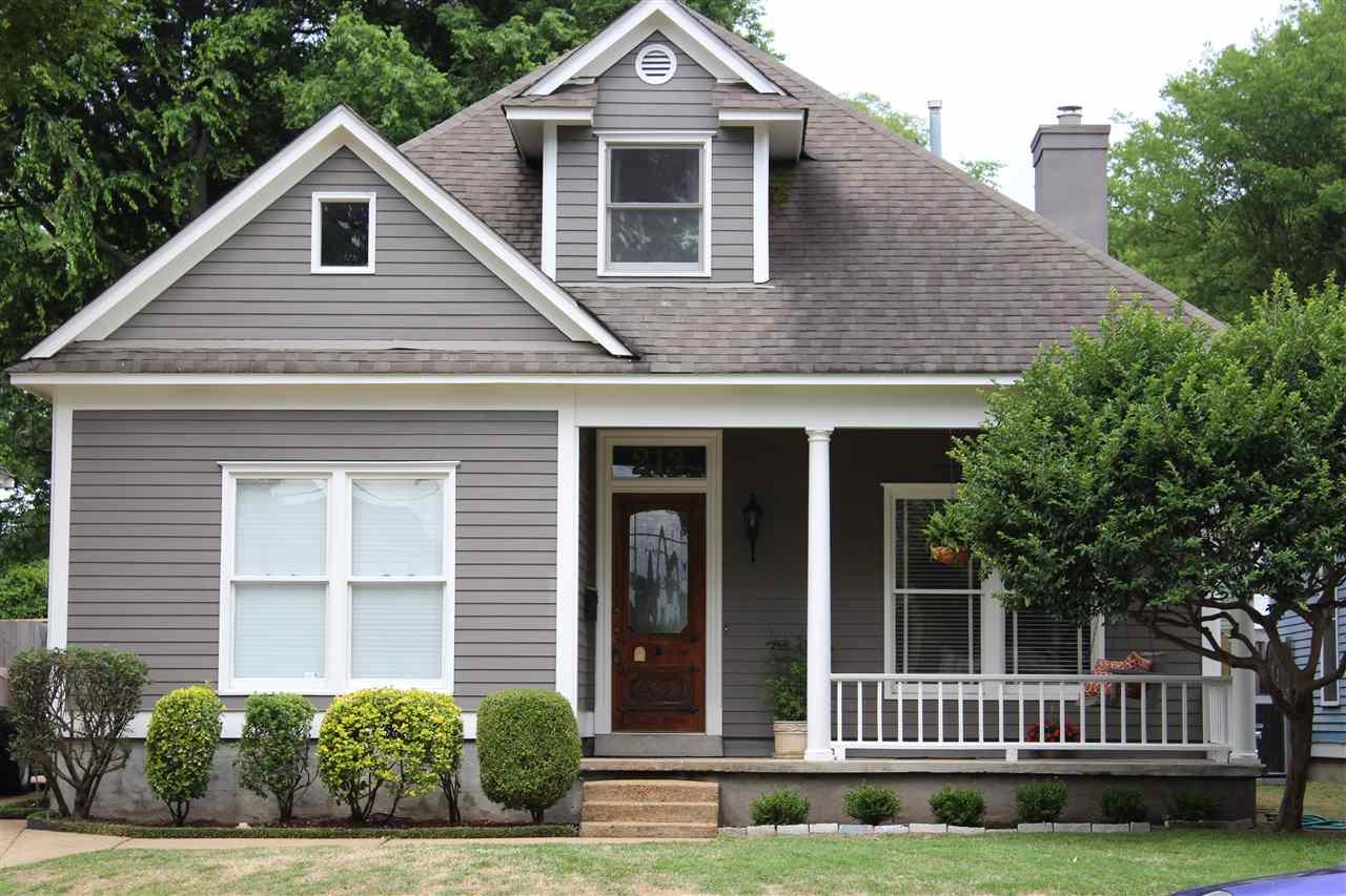 213 S Mclean, Memphis, TN 38104