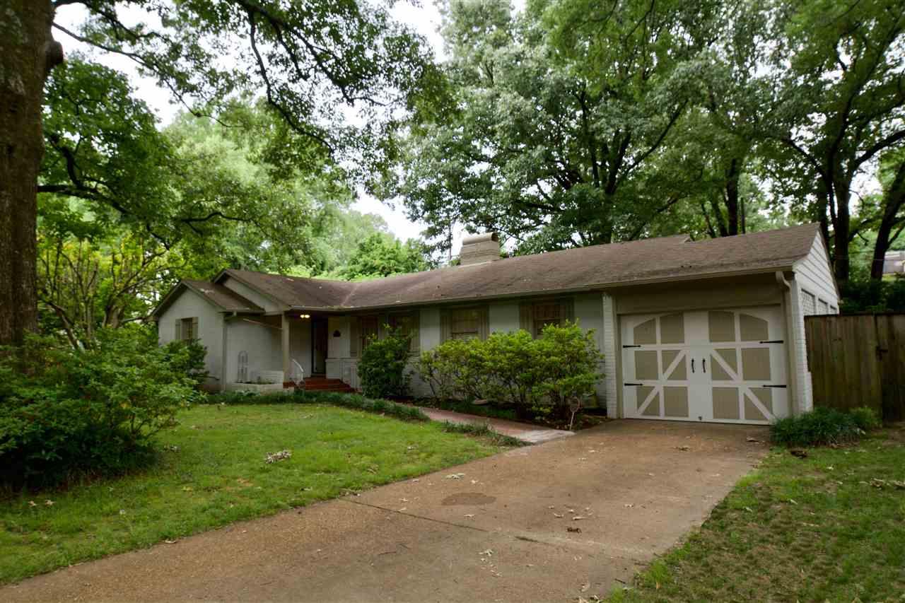 77 W Walnut Grove, Memphis, TN 38117