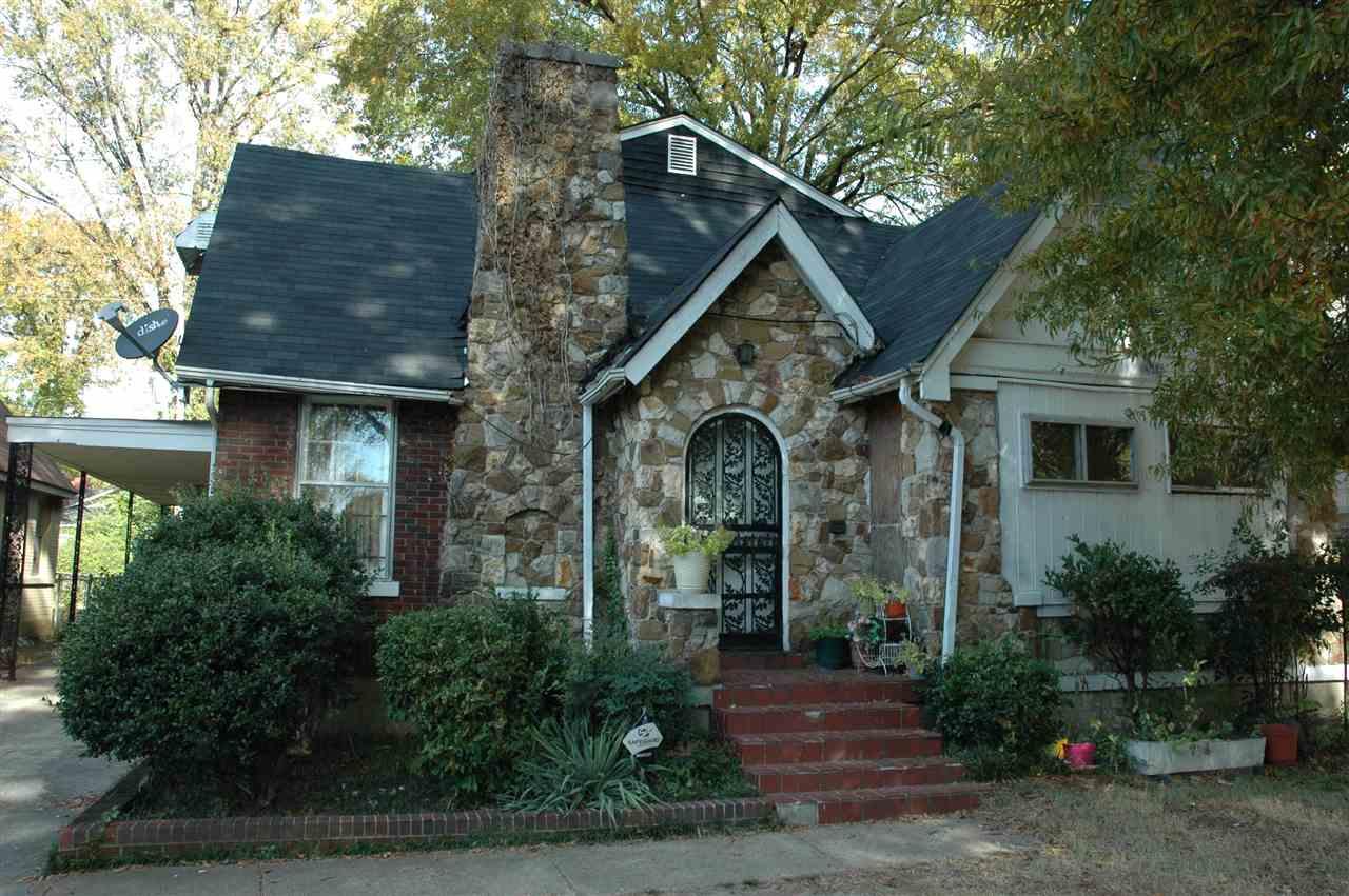 1916 Kendale, Memphis, TN 38114