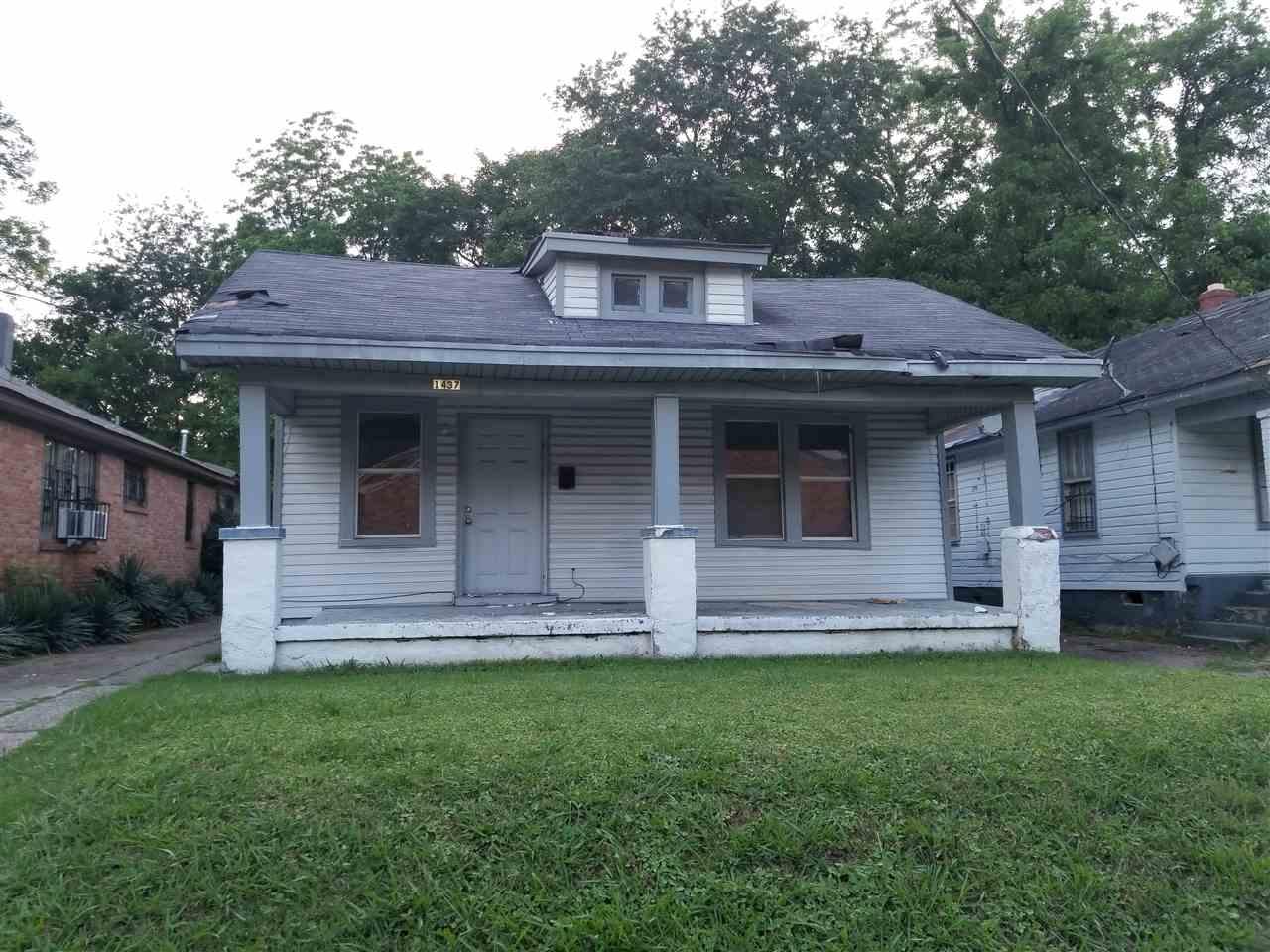 1437 Austin, Memphis, TN 38108