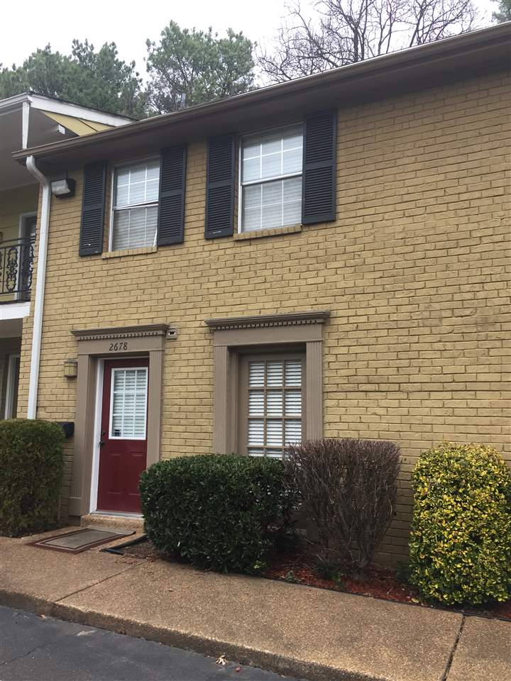 2678 Central Terrace, Memphis, TN 38111