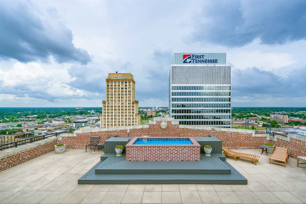 127 Madison, Memphis, TN 38103