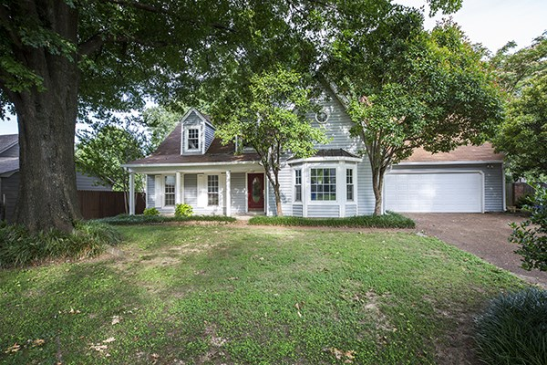 981 Hawkview, Memphis, TN 38018