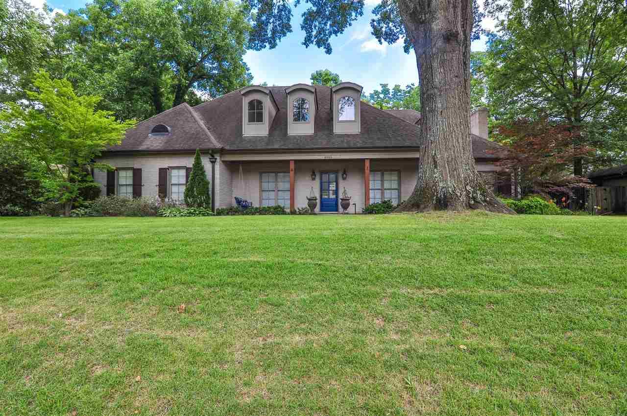 4665 Lorece, Memphis, TN 38117