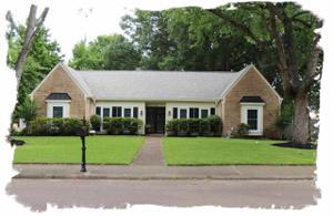 164 W Harpers Ferry, Collierville, TN 38017