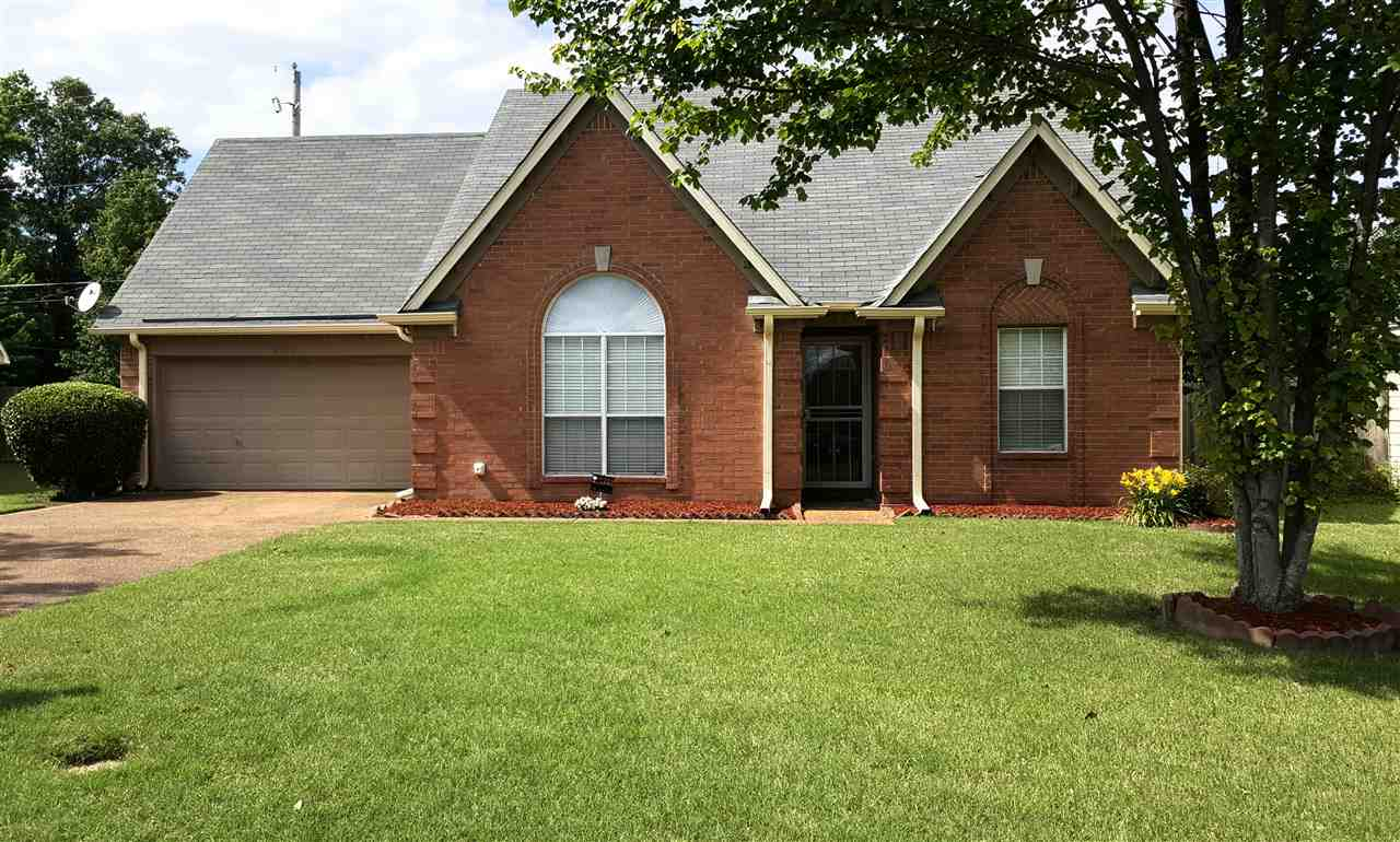 7870 Austin Forest, Unincorporated, TN 38125