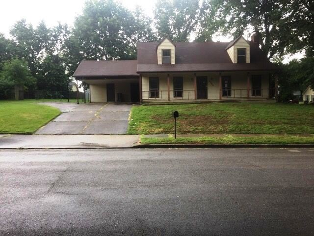 6266 Merrywind, Memphis, TN 38115