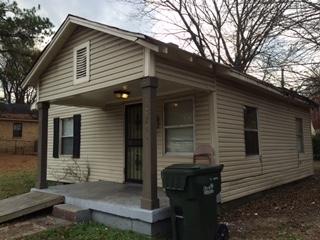 1025 Richert, Memphis, TN 38108