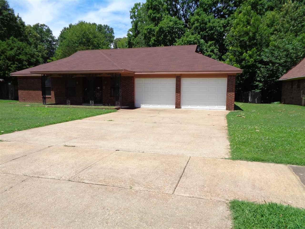 3123 Magevney, Memphis, TN 38128