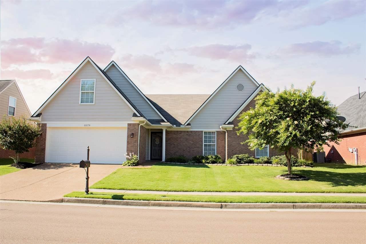 11579 Milton Ridge, Arlington, TN 38002