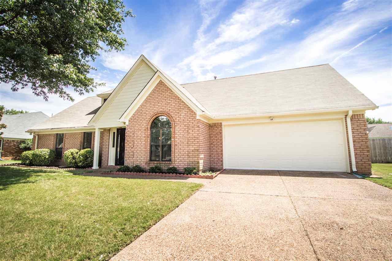 4130 Canna Hill, Bartlett, TN 38135