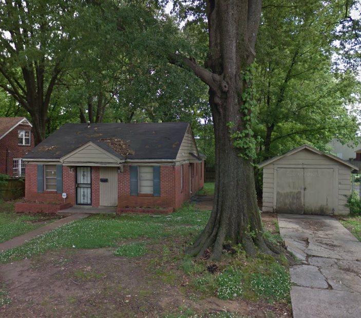 2293 Lowell, Memphis, TN 38114