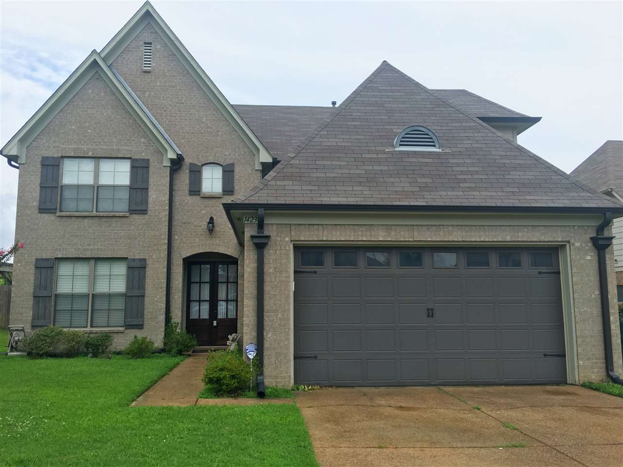 1423 Sutton Meadow, Unincorporated, TN 38016