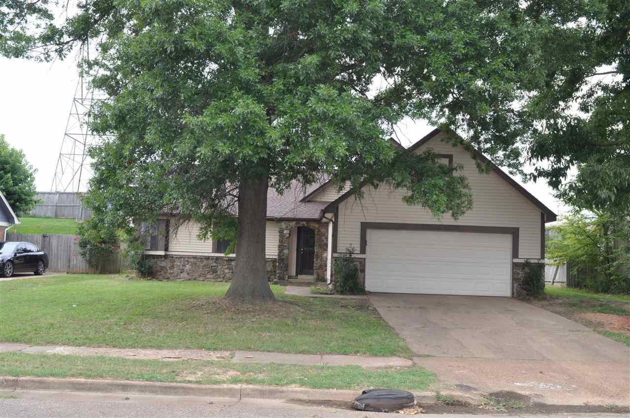 3608 Kirby Terrace, Memphis, TN 38115