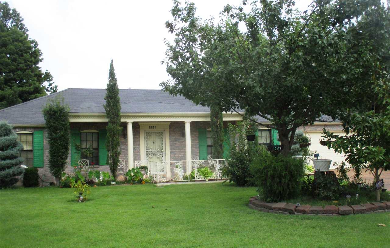 4048 Mintane, Memphis, TN 38125