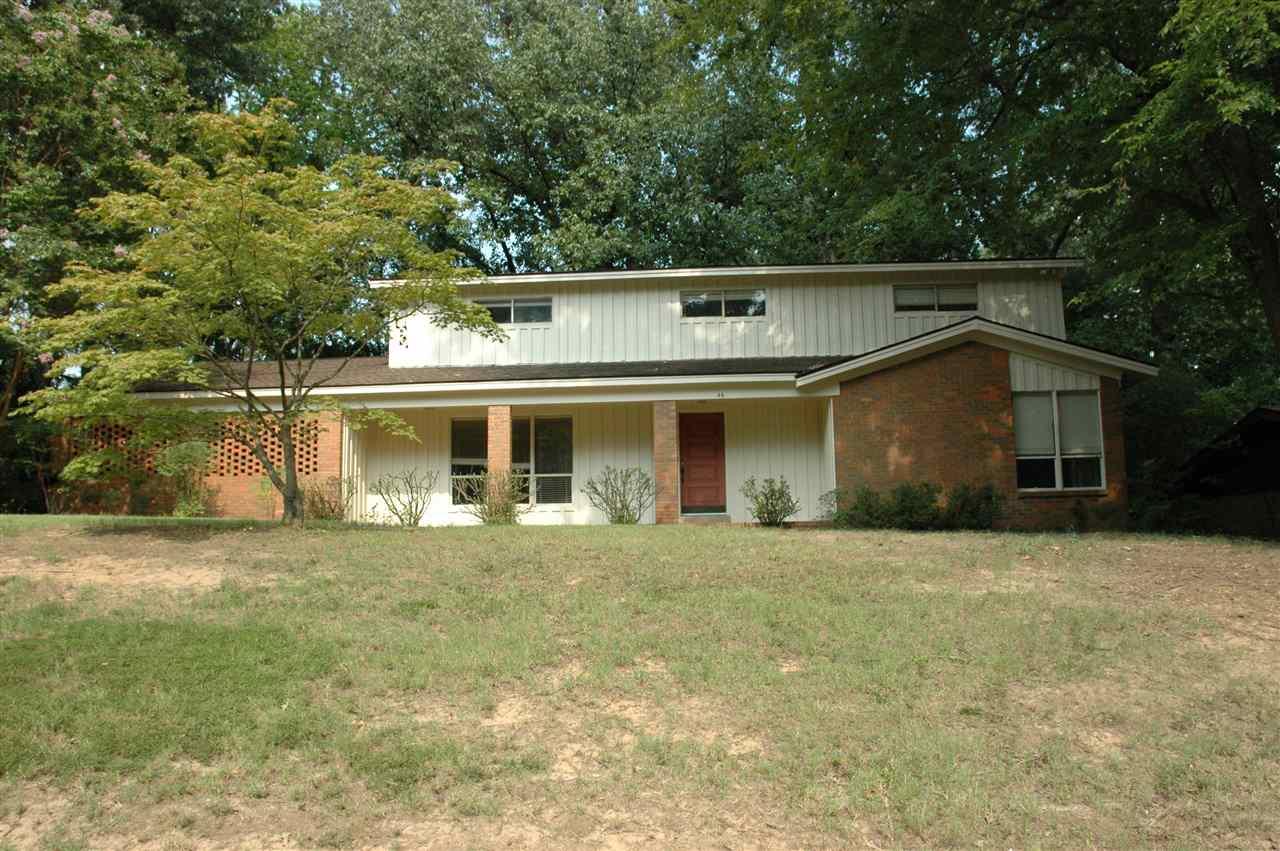 46 E Yates, Memphis, TN 38120