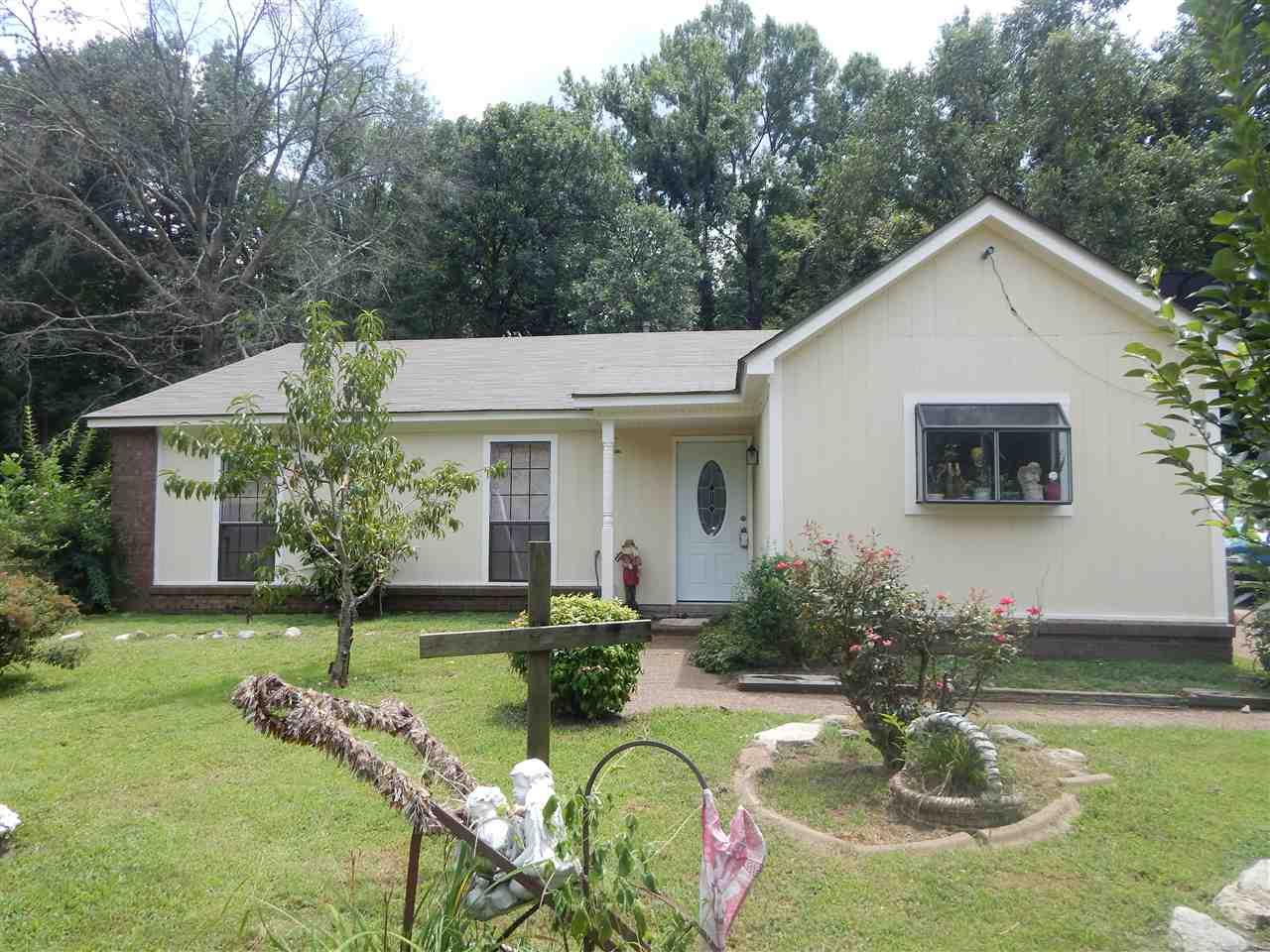 6605 Santaolina, Memphis, TN 38134