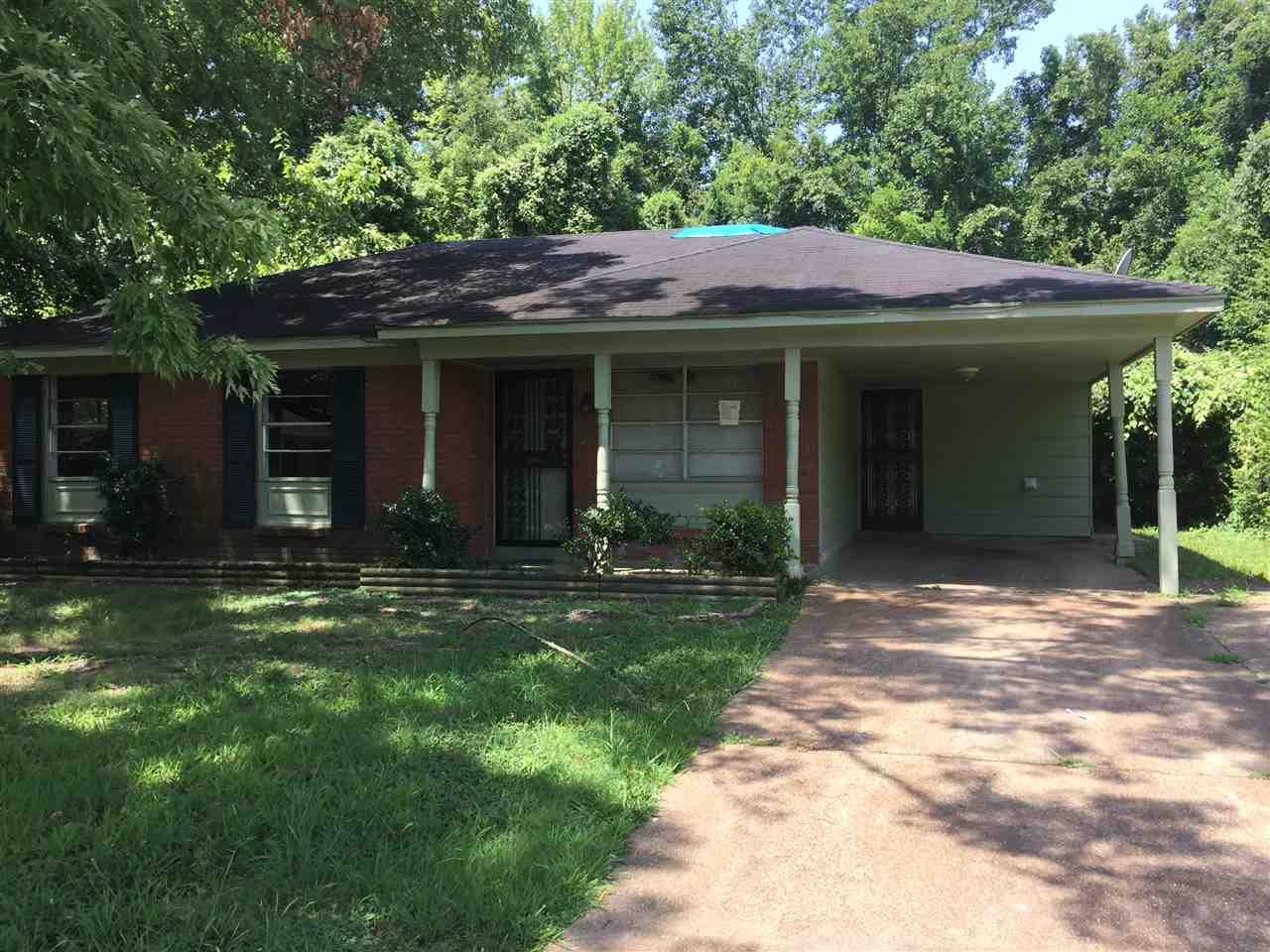 3287 William Tell, Memphis, TN 38127