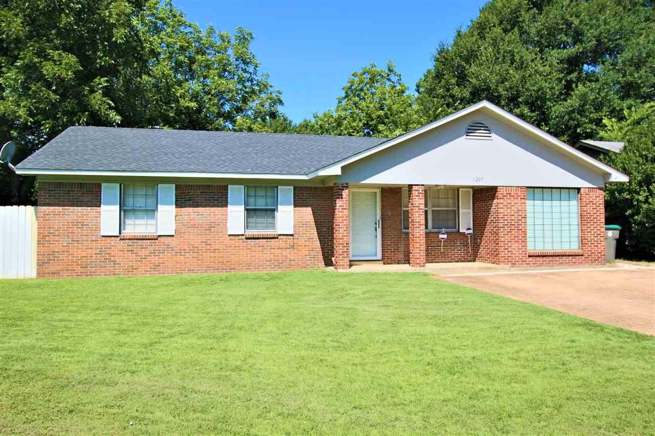 1207 Mullins Station, Memphis, TN 38134