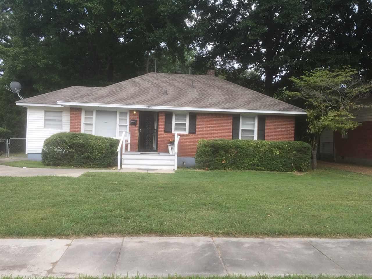 1363 S Perkins, Memphis, TN 38117