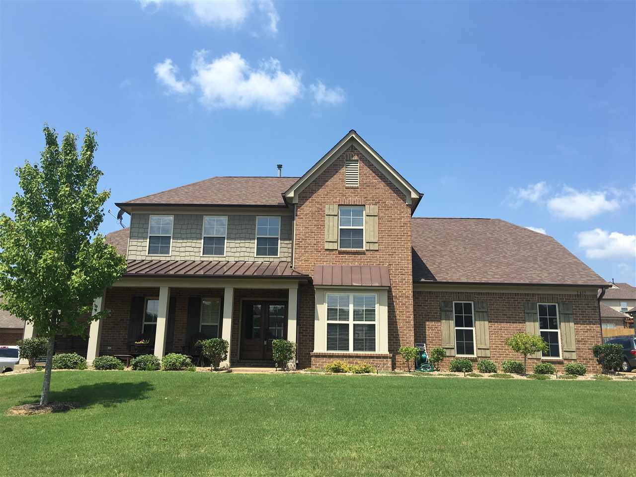 5455 Scarlet Fields, Arlington, TN 38002