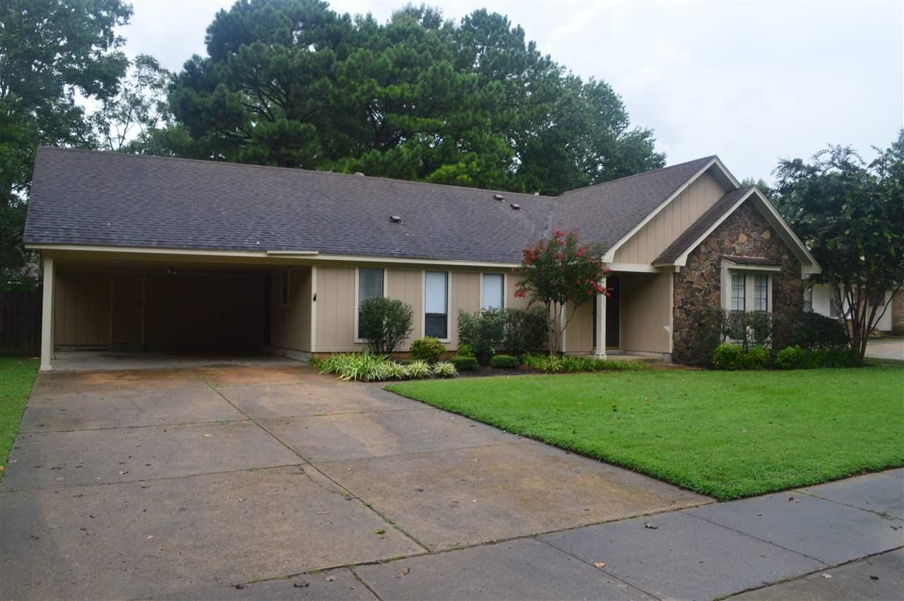 3311 Galvin, Bartlett, TN 38134