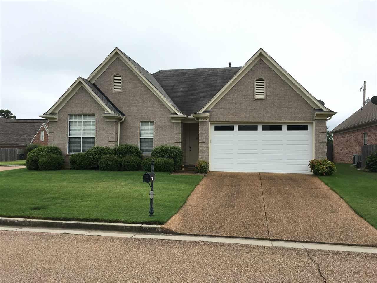 9139 Karen Mill, Cordova, TN 38016