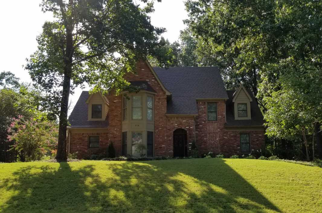 919 W Tree, Collierville, TN 38017