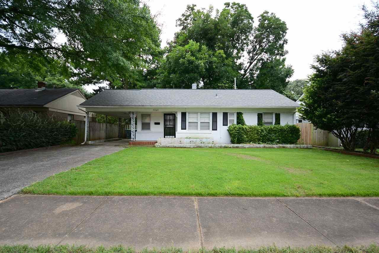 5065 Kaye, Memphis, TN 38117