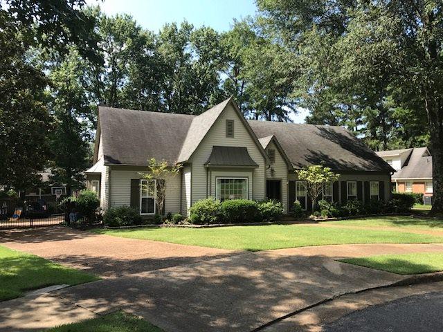 6387 Brooks Manor, Memphis, TN 38119