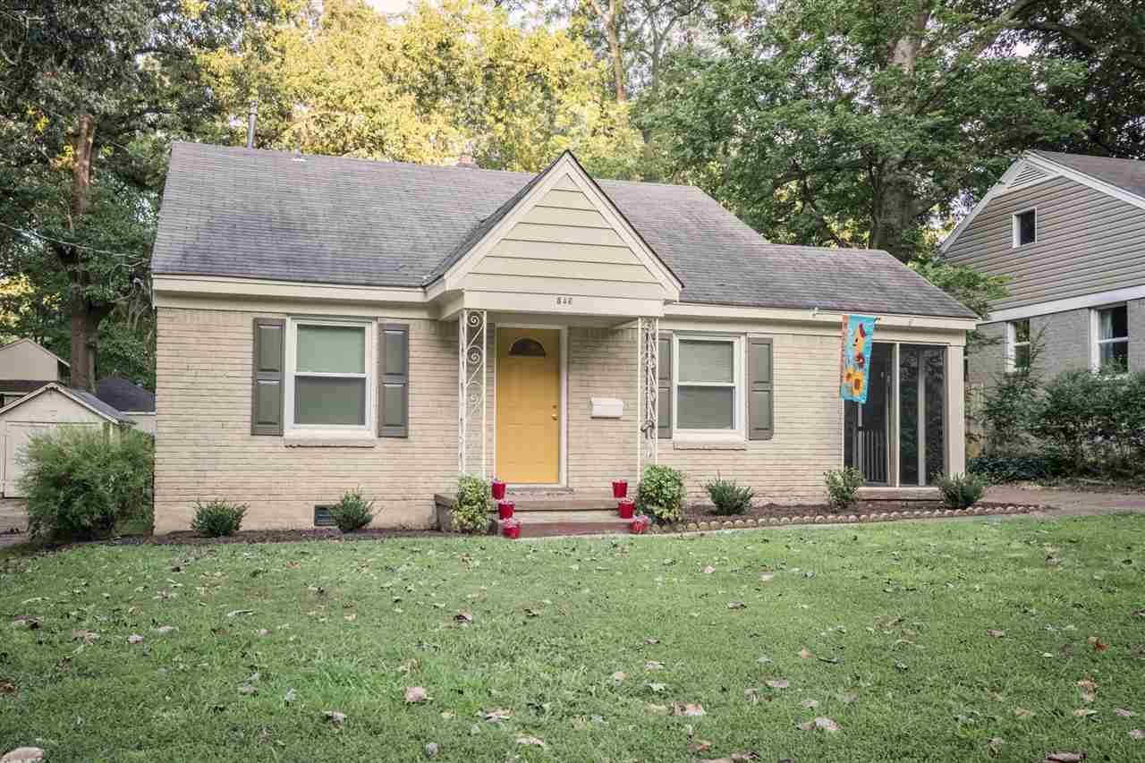 546 Haynes, Memphis, TN 38111