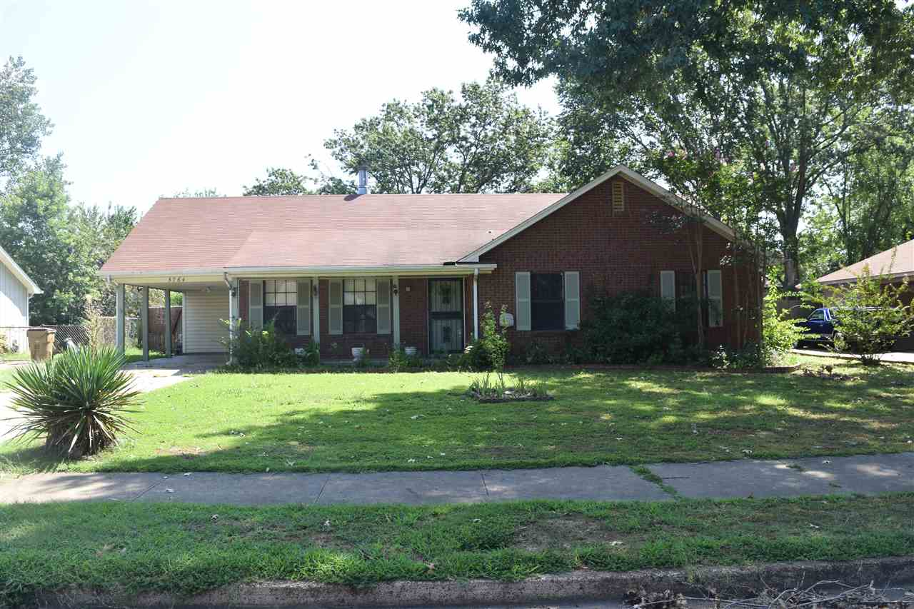 5764 Northland, Unincorporated, TN 38053