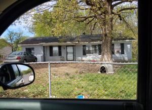 3945 Oakshire, Memphis, TN 38109