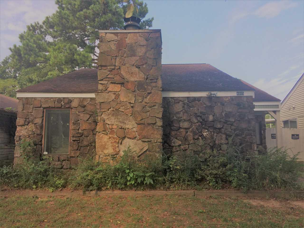4806 Northfield, Memphis, TN 38128